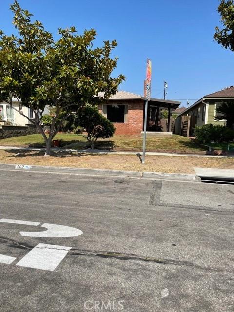 502 N Maria Avenue, Redondo Beach, CA 90277