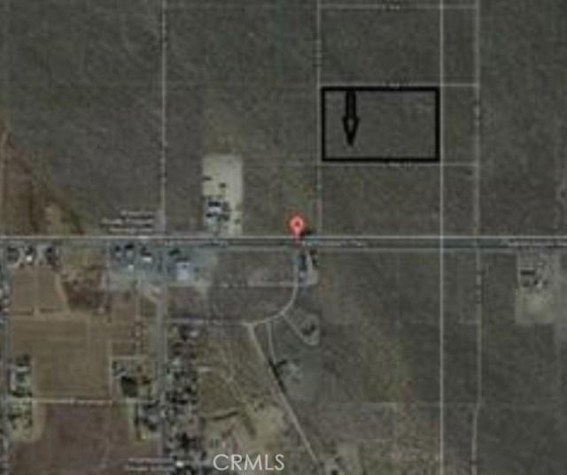 133 Vac/Cor Avenue V6/133 Ste, Pearblossom, CA 93553