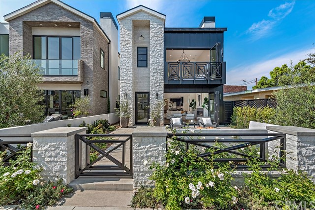 327 Orchid Av, Corona del Mar, CA 92625 Photo