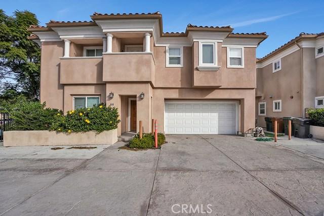 606 E Orangewood Avenue, Anaheim, CA 92802