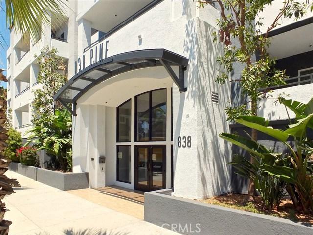 838 Pine Avenue 113, Long Beach, CA 90813