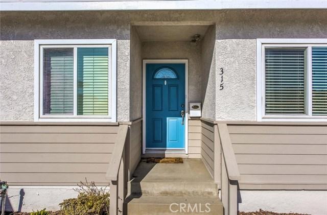 315 E Monroe Avenue, Orange, CA 92867