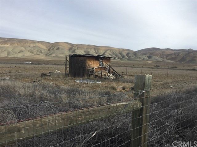 0 Badger Unit 4 lot 38 Trail, Santa Margarita, CA 93453