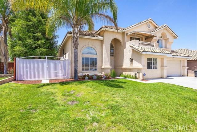 1544 Villines Avenue, San Jacinto, CA 92583