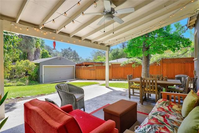 1766 Bellford Av, Pasadena, CA 91104 Photo 16