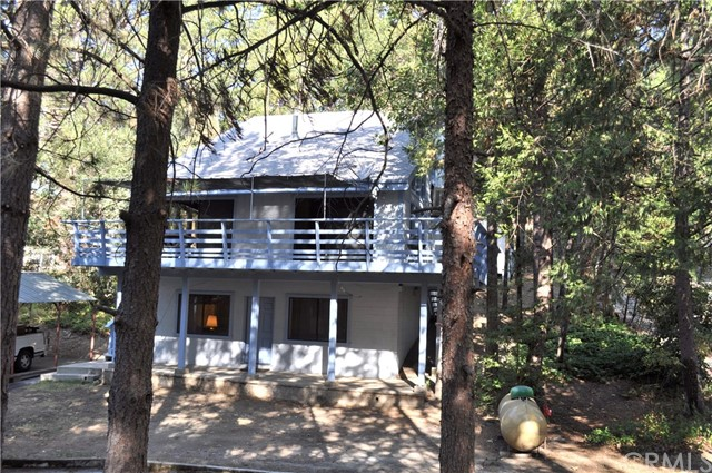 54668 Blue Gill, Bass Lake, CA 93604