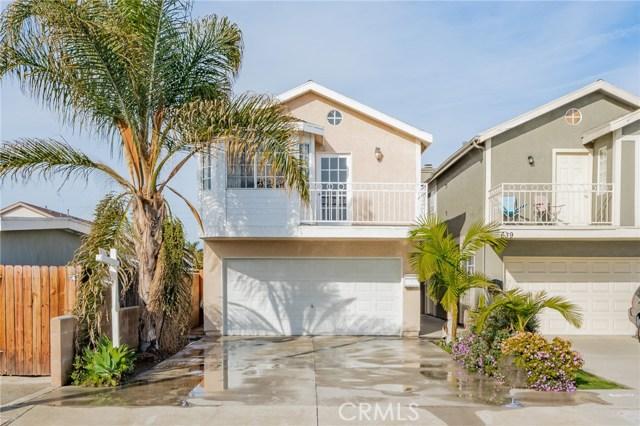 637 E Pacific Street, Carson, CA 90745