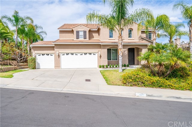 8634 Hunt Canyon Road, Corona, CA 92883