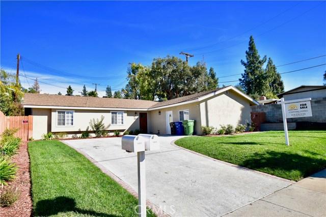 11822 Gladstone Avenue, Sylmar, CA 91342