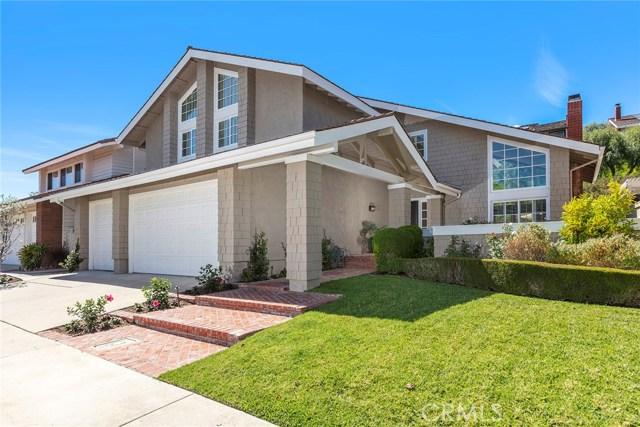 21 Cedar Ridge, Irvine, CA 92603