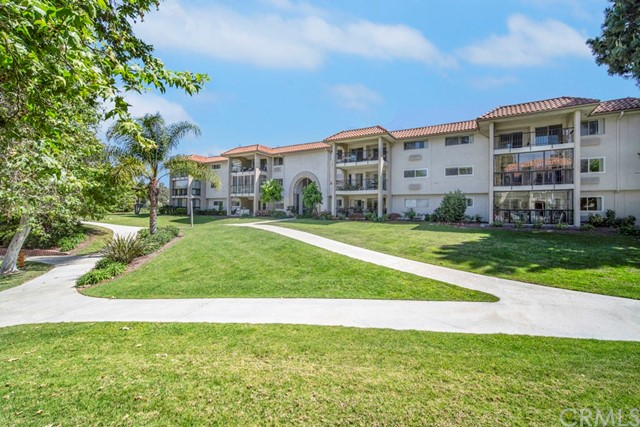 Photo of 3243 San Amadeo #3D, Laguna Woods, CA 92637