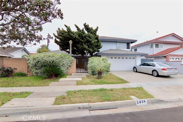 2834 Monterey Avenue, Costa Mesa, CA 92626