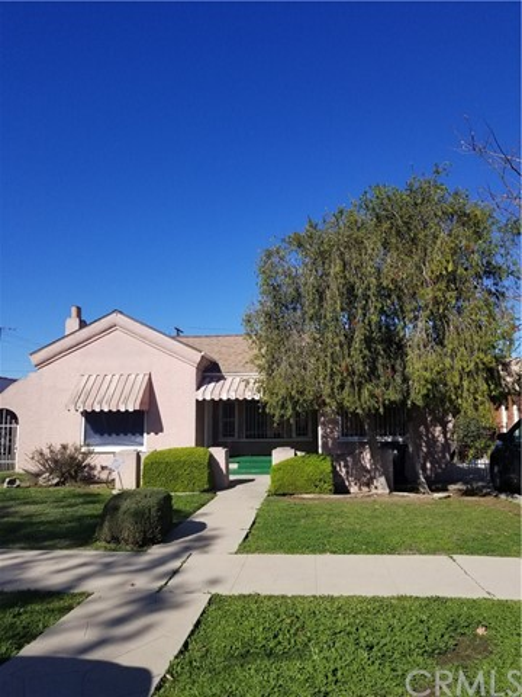 1851 W 81st Street, Los Angeles, CA 90047