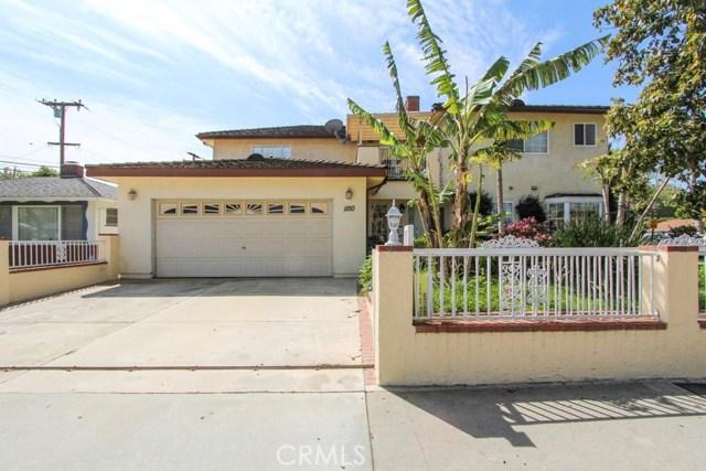 1150 W Santa Clara Avenue, Santa Ana, CA 92706