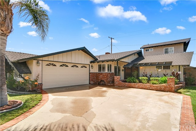 8392 Cerulean Drive, Garden Grove, CA 92841
