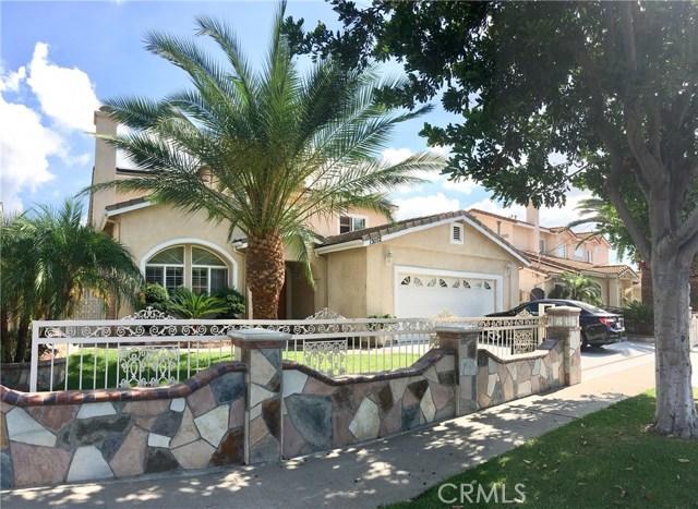 13052 SIEMON Avenue, Garden Grove, CA 92843
