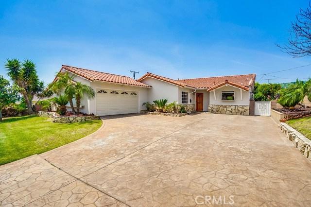 Photo of 941 N Orcutt Drive, Montebello, CA 90640