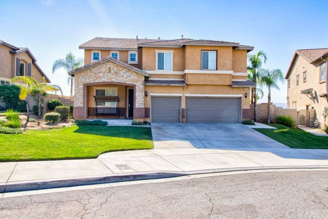 Photo of 29997 Red Hill Road, Highland, CA 92346