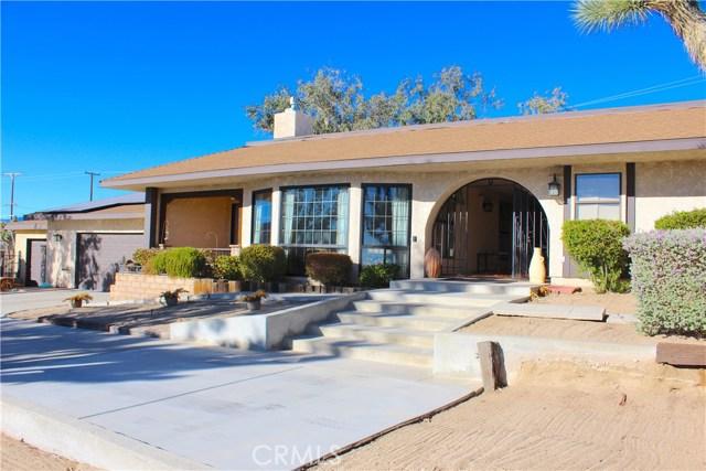 7646 Ventura Avenue, Yucca Valley, CA 92284