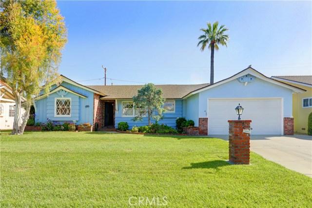 9215 Buell Street, Downey, CA 90241