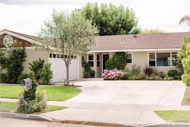 12281 Bailey Street, Garden Grove, CA 92845