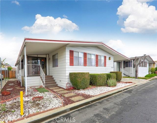 3595 Santa Fe Avenue 40, Long Beach, CA 90810