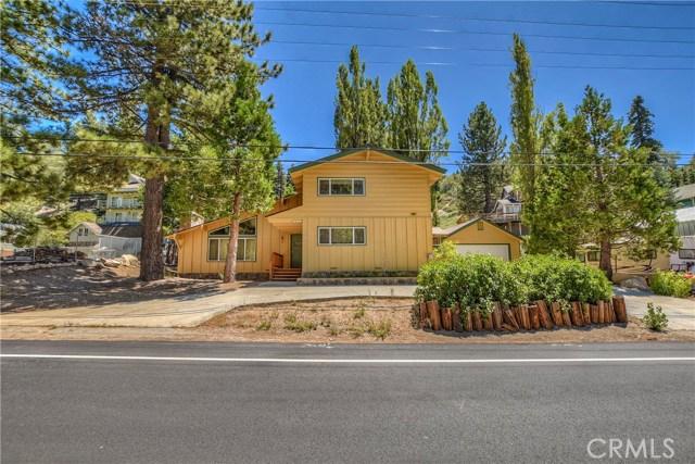 33597 Green Valley Lake Road, Green Valley Lake, CA 92341