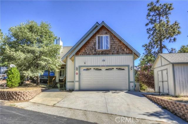 1158 Klondike Drive, Lake Arrowhead, CA 92352