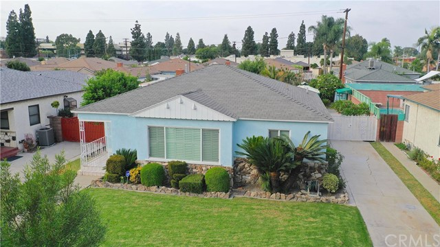 9639 Borson St, Downey, CA 90242 Photo