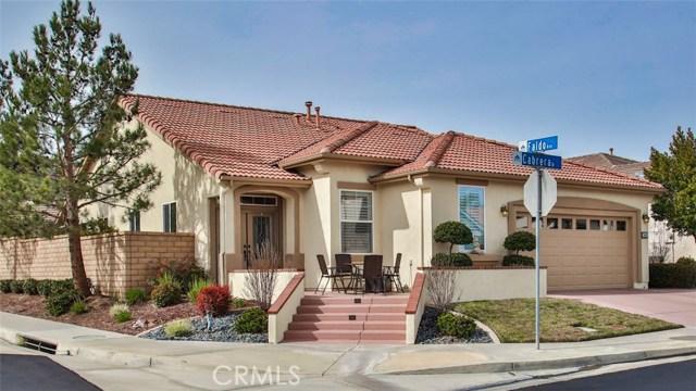 369 Cabrera Drive, Hemet, CA 92545
