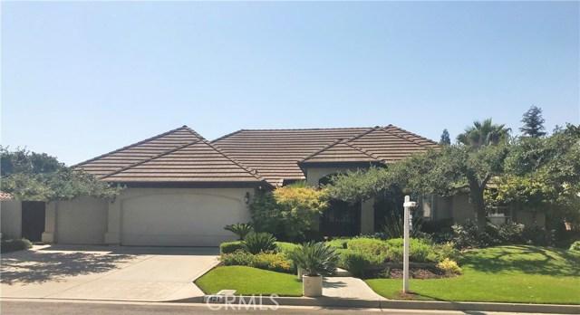 1421 E Valley Forge Drive, Fresno, CA 93720