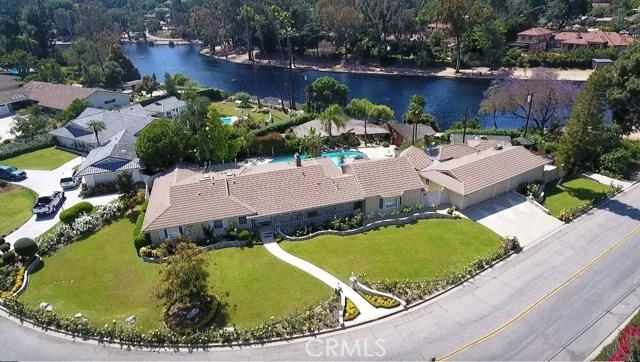 501 Lakeside Drive, Fullerton, CA 92835