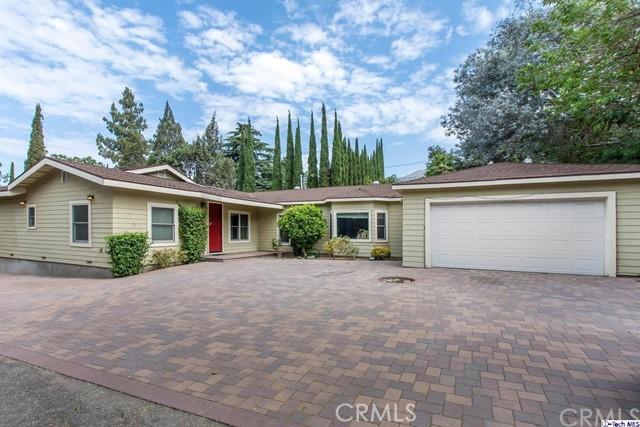 4535 Briggs Avenue, La Crescenta, CA 91214