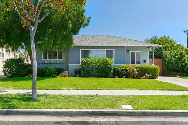 15316 Fonthill Avenue, Lawndale, CA 90260