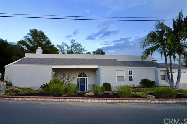 5190 Grande Vista Drive, Whittier, CA 90601