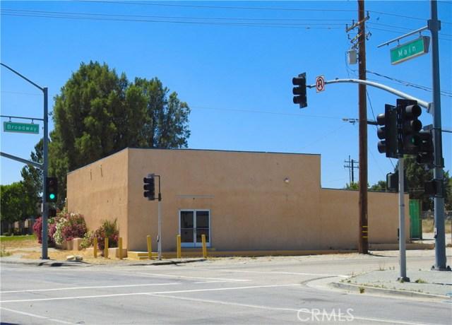 14081 Broadway Street, Cabazon, CA 92230
