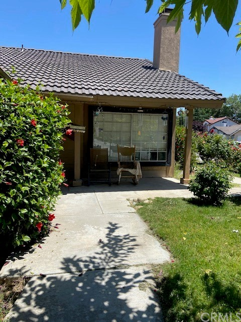 7. 2500 Mimosa Street Bakersfield, CA 93308
