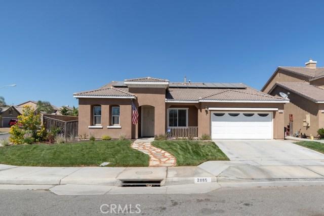 2885 Placentia Street, San Jacinto, CA 92582