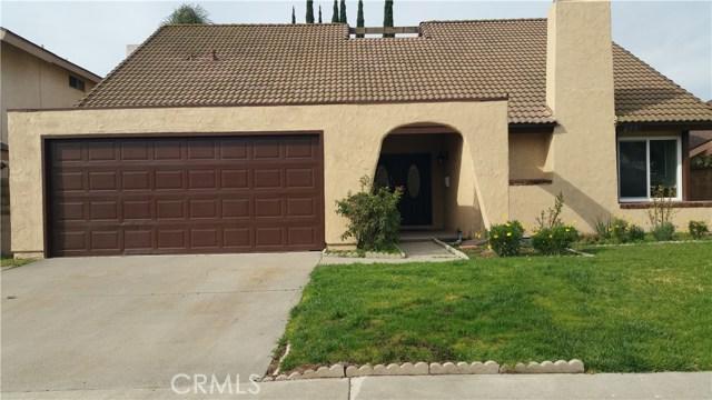 Photo of 9681 GLENBROOK Street, Cypress, CA 90630