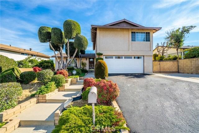 1808 Hollandale Avenue, Rowland Heights, CA 91748