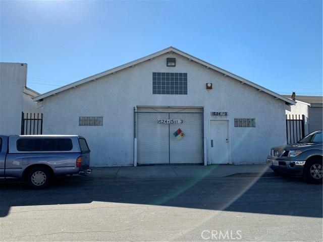 1508 W 15th Street, Long Beach, CA 90813