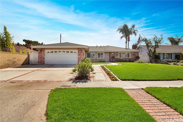 522 S Jeanine Street, Anaheim, CA 92806