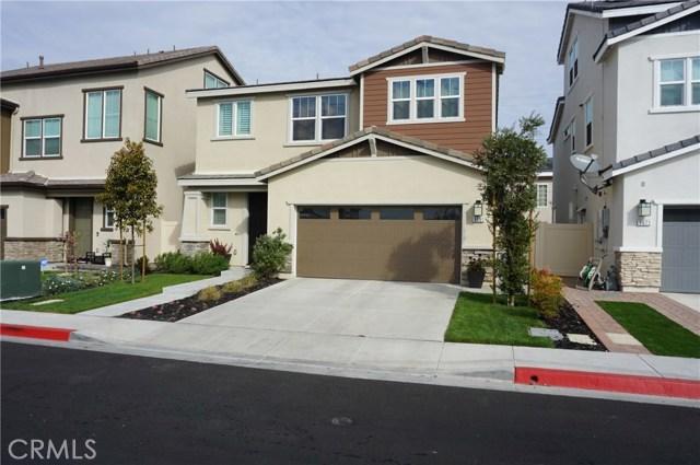 9661 Hawkeye Lane, Anaheim, CA 92804