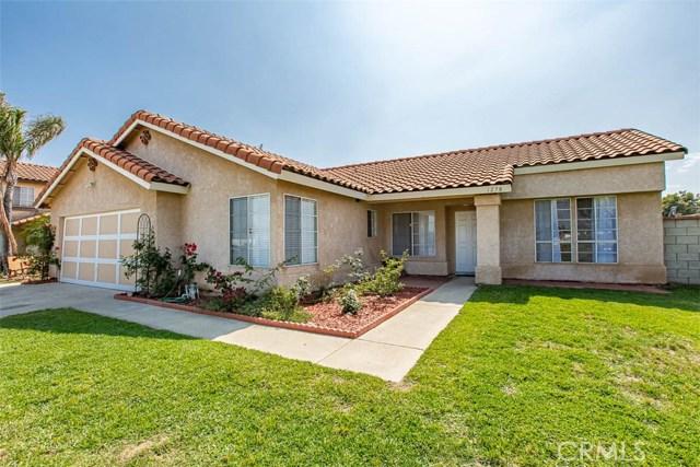 1278 S Lilac Avenue, Rialto, CA 92376