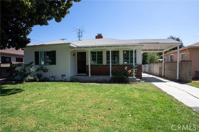 430 N Mariposa Street, Burbank, CA 91506