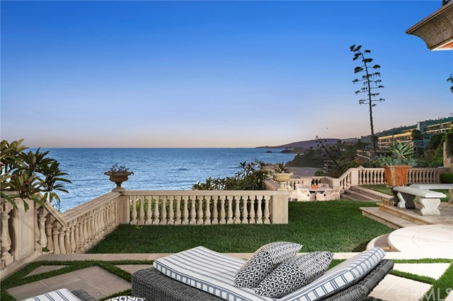 31521 Bluff Drive | South Laguna Bluffs (SLB) | Laguna Beach CA