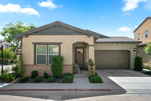 3316 Granada Circle, Brea, CA 92823