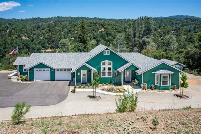 50323 Spook Lane, Oakhurst, CA 93644