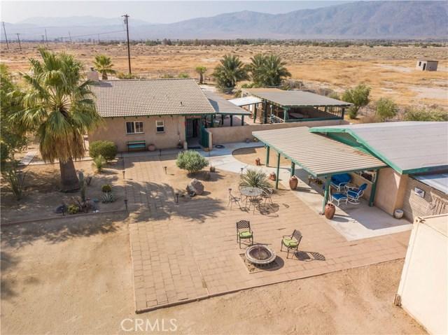 2538 Borrego Valley Rd, Borrego Springs, CA 92004 Photo
