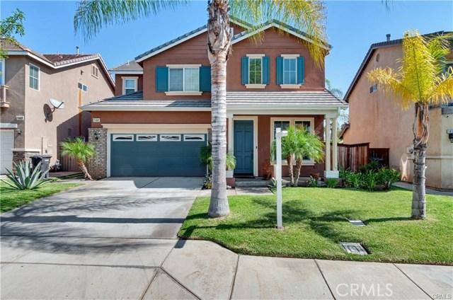 1408 Cane Bay Lane, Perris, CA 92571